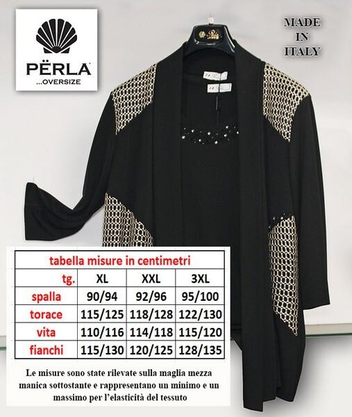 buy online bd975 ad84d Twin set donna taglie comode - Salfashion Store