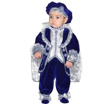 Costumi Carnevale Bambini Salfashion Store